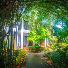Отель Lamai Wanta Beach Resort фото 16