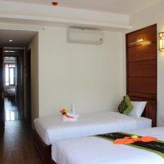 Kiman Hotel 3* Улучшенный номер с различными типами кроватей фото 7