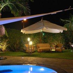 Отель Villa Badia Сан-Грегорио-ди-Катанья бассейн фото 2