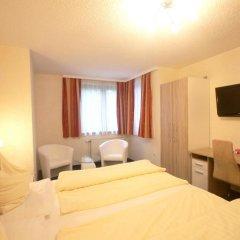 Altmann Hotel 3* Стандартный номер фото 7