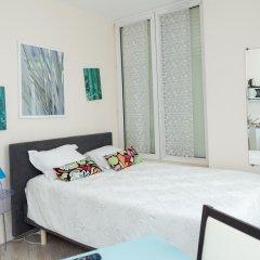 Апартаменты Apartment Boulogne Студия фото 7