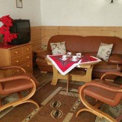 Отель Camping Harenda Pokoje Gościnne i Domki Шале