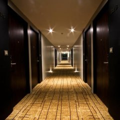 Hotel Icon Bangkok интерьер отеля
