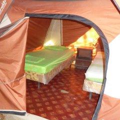 Отель La Moskitia Ecoaventuras Номер категории Эконом с различными типами кроватей фото 5