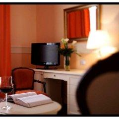 Отель Villa Carlotta 4* Стандартный номер