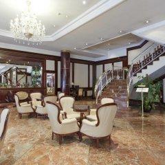Отель Alameda Palace интерьер отеля фото 2