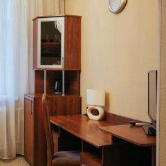 Отель Волга 3* Апартаменты фото 4