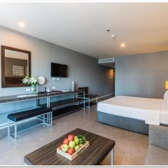 Sea Me Spring Hotel 3* Стандартный номер с различными типами кроватей фото 4