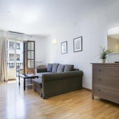 Отель Bbarcelona Corsega Flats Барселона комната для гостей фото 2