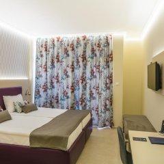 Astoria Hotel - Все включено 4* Стандартный номер с различными типами кроватей фото 8