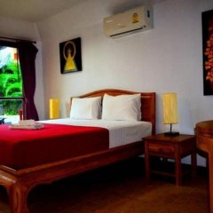 Отель Happy Elephant Resort 3* Номер Комфорт с двуспальной кроватью фото 5