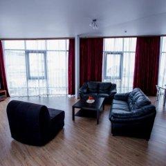 Отель Аквариум 3* Апартаменты фото 6