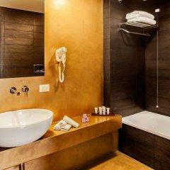 Hotel Da Vinci 4* Люкс с различными типами кроватей фото 6