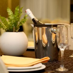 Hotel Palace Vlore удобства в номере