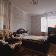 Romanov Hostel комната для гостей фото 2