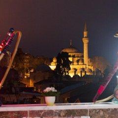 Отель Papatya Apart Стамбул