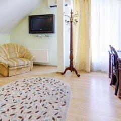 Гостиница Жемчужина 3* Улучшенный номер разные типы кроватей фото 6