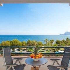 Отель SH Villa Gadea 5* Улучшенный номер с различными типами кроватей фото 5