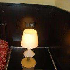 Funny Palace Hostel Стандартный номер с различными типами кроватей фото 5