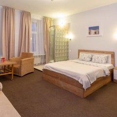 Мини-отель 6 комнат комната для гостей фото 3