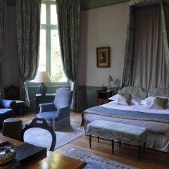 Отель Chateau De Verrieres 5* Полулюкс