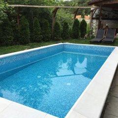 Отель Stoyanova House Болгария, Ардино - отзывы, цены и фото номеров - забронировать отель Stoyanova House онлайн бассейн фото 2