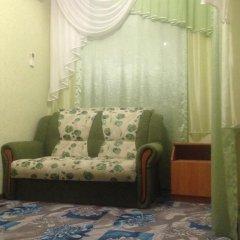 Гостевой дом Южный рай 2* Стандартный номер с различными типами кроватей фото 11