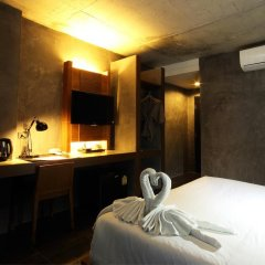 B2 Bangkok Hotel - Srinakarin удобства в номере фото 2