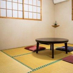Отель Asobe Минамиогуни интерьер отеля