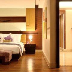 Отель AETAS lumpini 5* Президентский люкс с различными типами кроватей фото 11