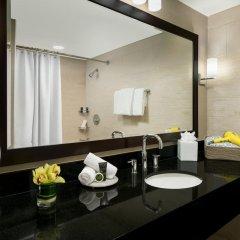 Отель Hyatt Arlington Стандартный номер с различными типами кроватей фото 10