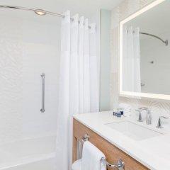 Отель Wyndham Grand Clearwater Beach 4* Номер Делюкс с различными типами кроватей фото 6