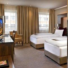 Flemings Hotel Frankfurt Main-Riverside 5* Номер Комфорт с различными типами кроватей фото 2
