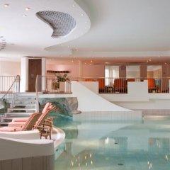 Отель A-ROSA Scharmützelsee бассейн фото 2