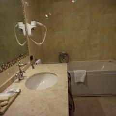Отель Pesaro Palace 4* Стандартный номер с различными типами кроватей фото 22