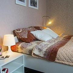Мини-Отель Идеал Стандартный номер с разными типами кроватей фото 48