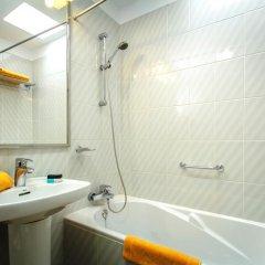 Отель Apts Atalaya De Jandia Морро Жабле ванная