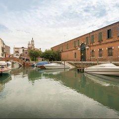 Отель Campiello Tron Италия, Венеция - отзывы, цены и фото номеров - забронировать отель Campiello Tron онлайн приотельная территория