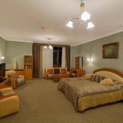 Гостиница Антей 3* Студия с различными типами кроватей фото 6