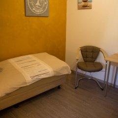 Hotel Pension Dorfschänke 3* Стандартный номер с различными типами кроватей фото 3