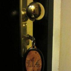 Hotel Lombardi 2* Стандартный номер с двуспальной кроватью фото 11