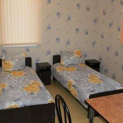 Гостиница Разин 2* Стандартный номер с различными типами кроватей фото 36