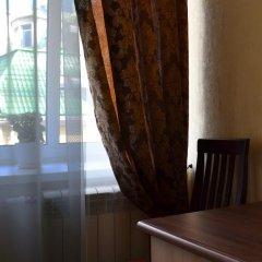 Гостиница Севен Хиллс на Трубной 3* Номер Комфорт с двуспальной кроватью фото 4