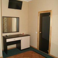 Гостиница Motel on Prigorodnaya 274 3 Стандартный номер с различными типами кроватей фото 5