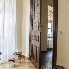 Гостиница Aparts Bilya Plocshi Rynok Апартаменты с разными типами кроватей фото 16