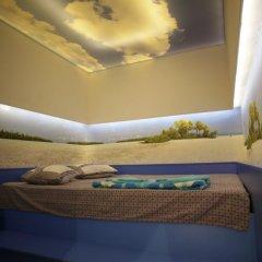 Гостиница Калинка Стандартный номер разные типы кроватей фото 8