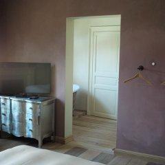 Отель Saint-Sauveur Bruges B&B 4* Номер Делюкс с различными типами кроватей фото 8