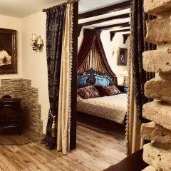 Отель Duke Apartments Литва, Вильнюс - отзывы, цены и фото номеров - забронировать отель Duke Apartments онлайн комната для гостей фото 2