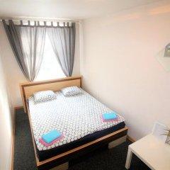 Отель Slippers B&B House Литва, Вильнюс - отзывы, цены и фото номеров - забронировать отель Slippers B&B House онлайн комната для гостей