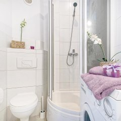 Отель Apartament Kameralny Ii Na Starówce ванная